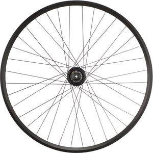 Ryde Forhjul Hjul 28x1,75 Alfine, sort sort