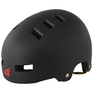 bluegrass Super Bold Dirt-Helmet matt black/brown matt black/brown