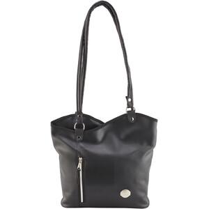 Red Cycling Products PRO Backpack Handlebar Bag Dam black black