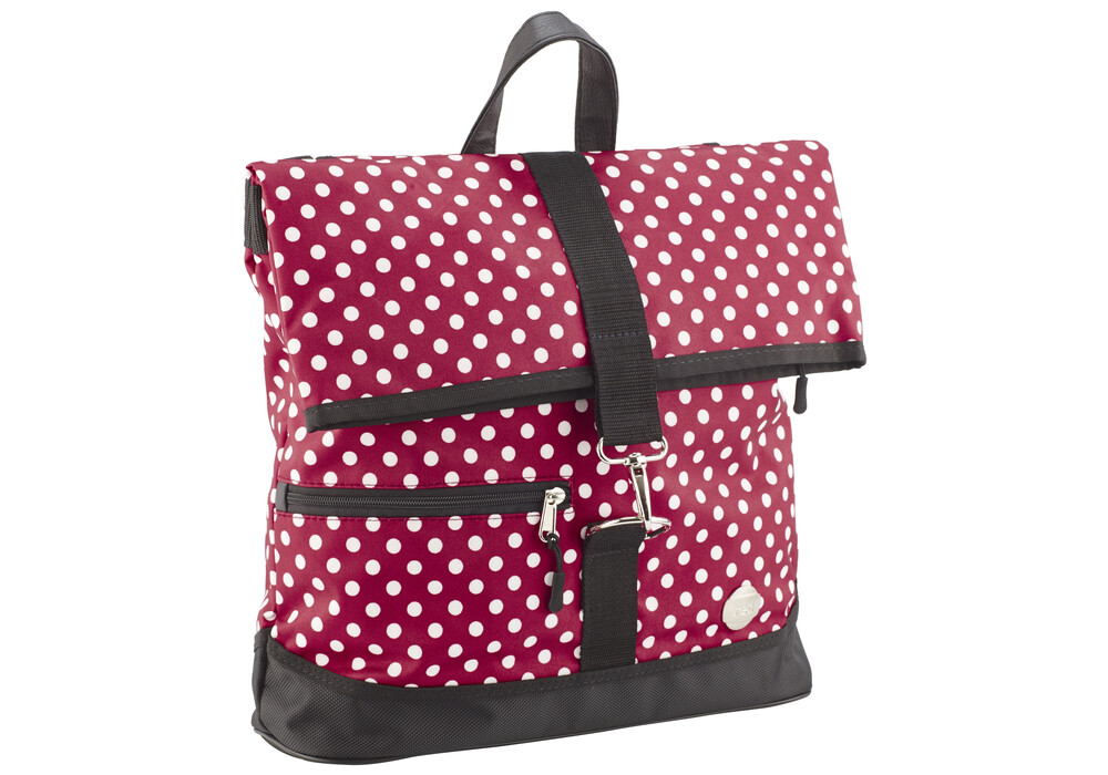 Red cycling products pro shopper bolsa para bicicleta for How to be a professional shopper