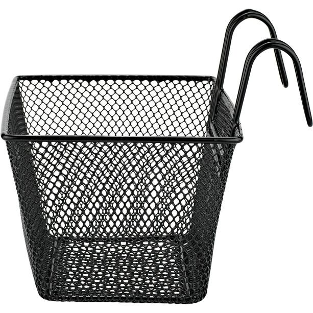 Basil Tivoli Bicycle Basket Kids svart