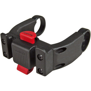 KlickFix E Lenkeradapter schwarz schwarz