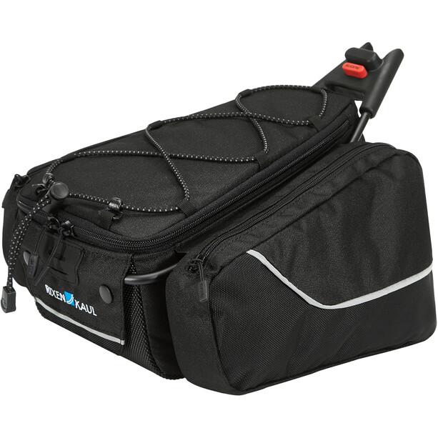 KlickFix Contour Sport Satteltasche schwarz