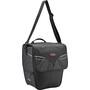 Norco Ohio City Shopper Gepäckträgertasche schwarz