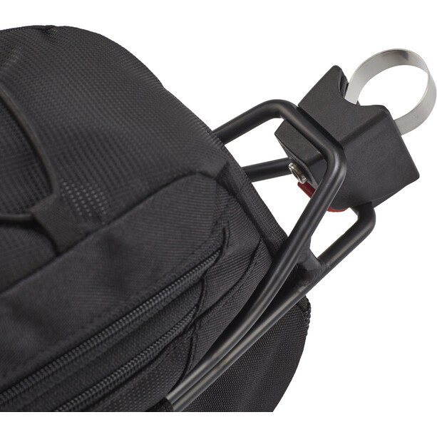 Norco Canmore Seat Post Bag black