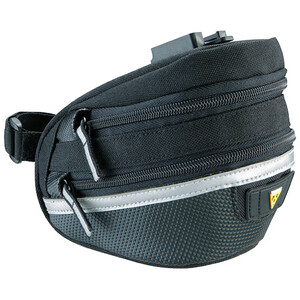 Survival Tool Wedge Pack 2 Saddle Bag