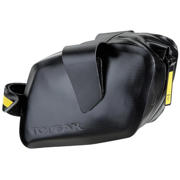 Topeak Weatherproof DynaWedge Strap Satteltasche S