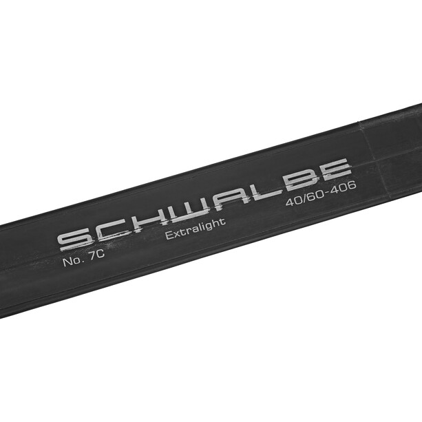 SCHWALBE No.7C Schlauch 20 Zoll Extralight