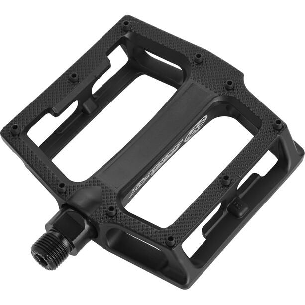 Reverse Super Shape 3D Pedale schwarz