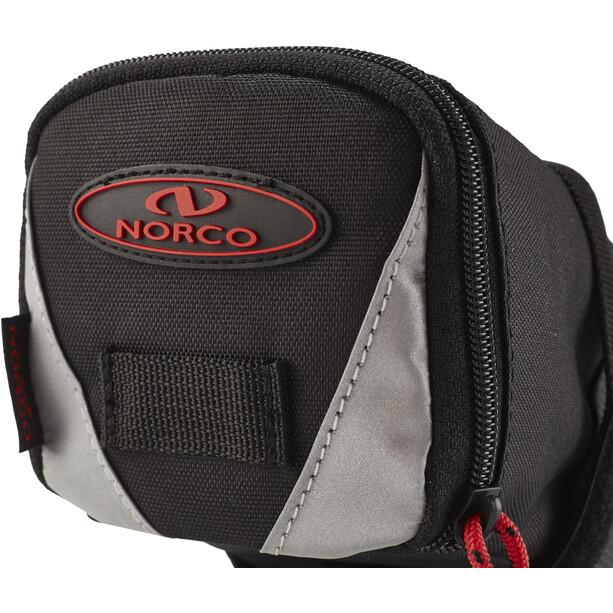 Norco Idaho Seat Post Bag maxi black