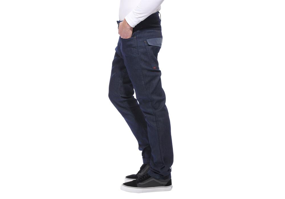 endura urban jeans herren blau g nstig kaufen bei. Black Bedroom Furniture Sets. Home Design Ideas