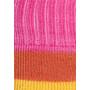 O'Neal Pro MX Rainbow Socks pink/yellow