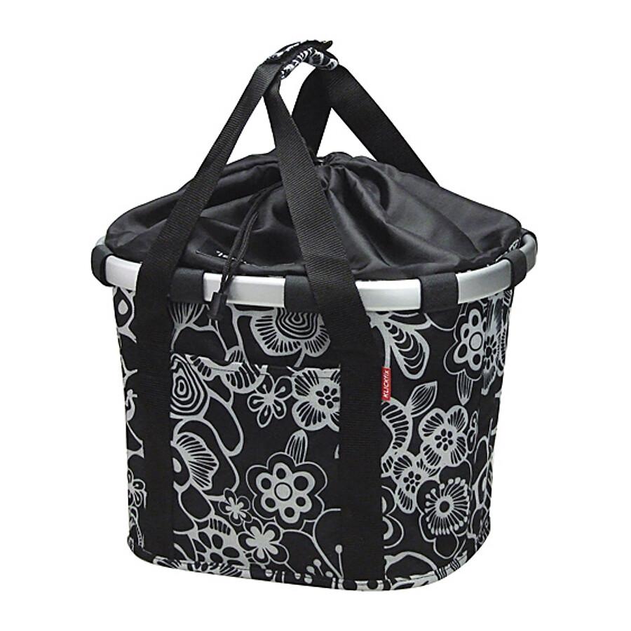 Reisenthel Gepäckträgertasche Roomy GT schwarz schwarz
