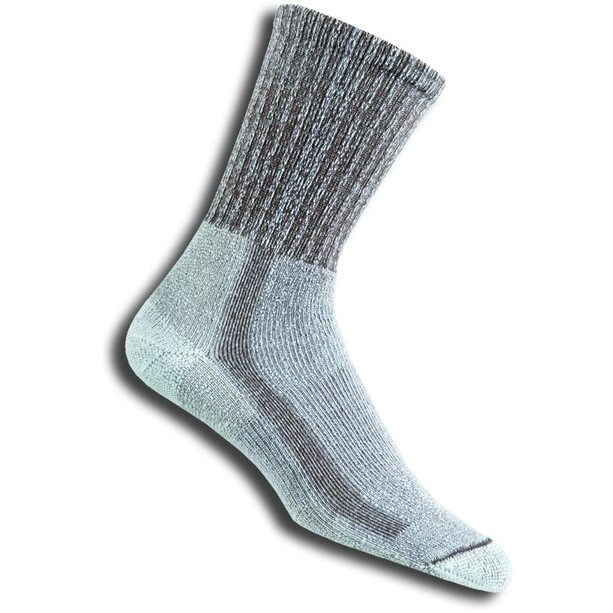 Thorlos Light Hiking Socken Crew Herren walnut heather