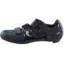 Giro Factor ACC Shoes Herr matt black/gloss black