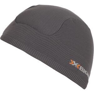 X-Bionic Helmet Cap light charcoal/pearl light charcoal/pearl