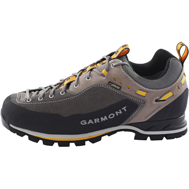 Garmont Dragontail MNT GTX Chaussures Homme, shark/taupe