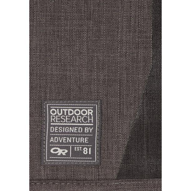 Outdoor Research Rangefinder Sensor Tablet charcoal heather