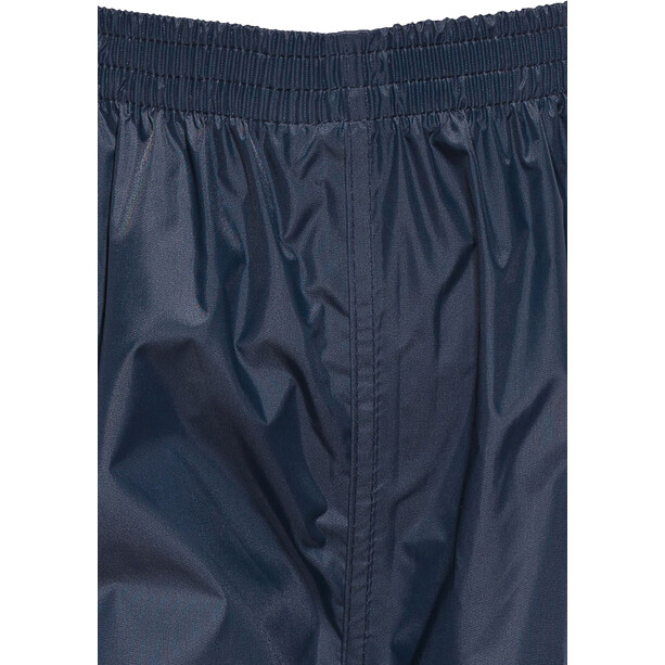 Regatta Pack-It Überhose Kinder midnight