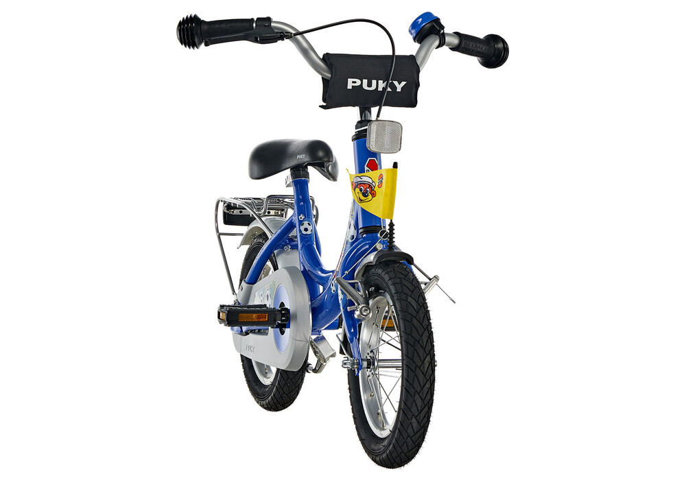 puky zl 12 1 kinderfahrrad aluminium capt 39 n sharky online. Black Bedroom Furniture Sets. Home Design Ideas