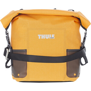 Thule Pack'n Pedal Adventure Tour Bike Bag small zinnia zinnia