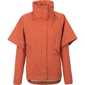 Finside Maire Takki Naiset, oranssi oranssi