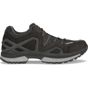 Lowa Gorgon GTX Shoes Men, black/anthracite black/anthracite