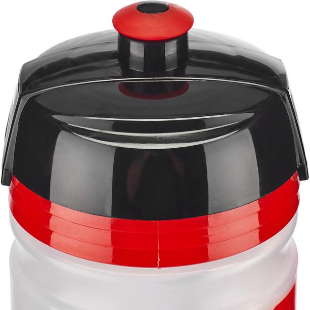 Elite Corsa Drikkeflaske 0,5l, gennemsigtig