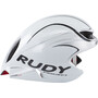 Rudy Project Wing57 Helm white/silver (shiny)