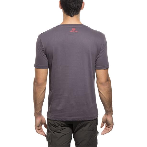 Sherpa Tarcho T-Shirt Herren kharani