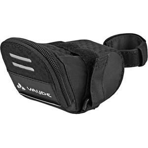 VAUDE Race Light S Satteltasche schwarz schwarz