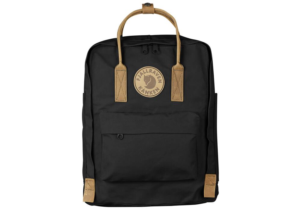 fj llr ven k nken no 2 backpack black. Black Bedroom Furniture Sets. Home Design Ideas