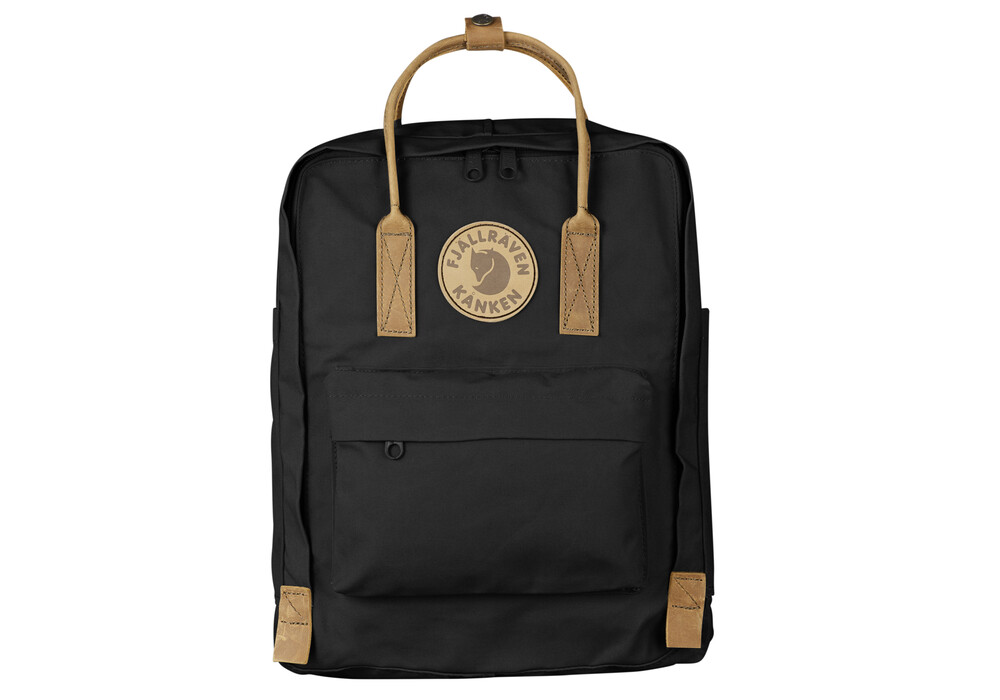 fj llr ven kanken no 2 backpack black g nstig kaufen. Black Bedroom Furniture Sets. Home Design Ideas