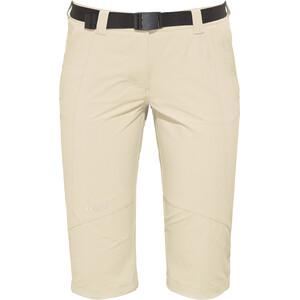 Maier Sports Kluane Pantalones 3/4 Mujer, beige beige