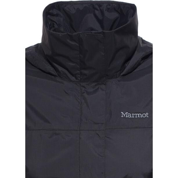 Marmot PreCip Takki Naiset, musta