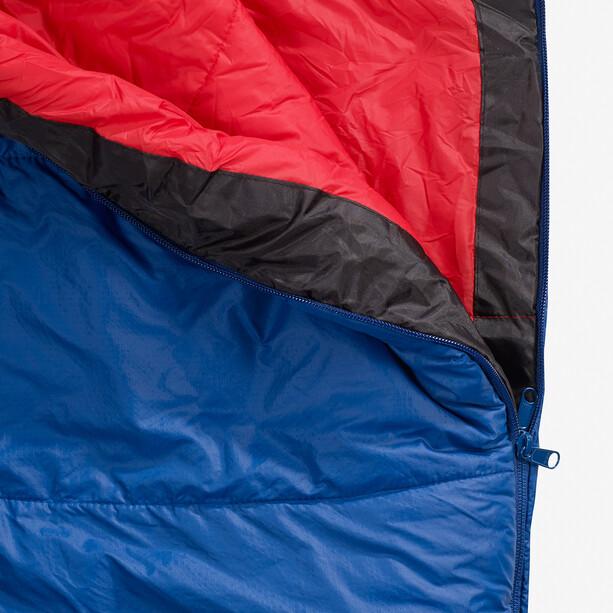 Fjällräven Abisko Two Seasons Schlafsack Regular atlantic blue