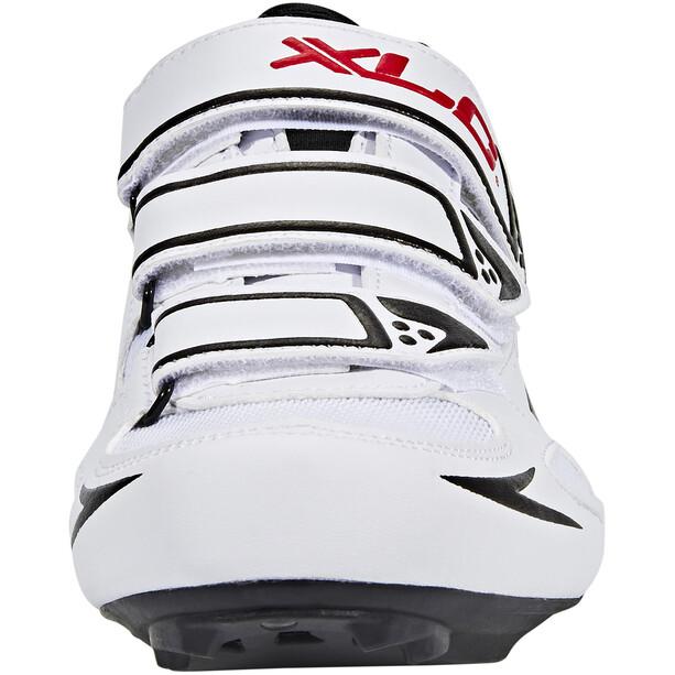 XLC CB-R04 Rennradschuhe weiß