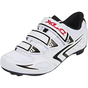 XLC CB-R04 Road Shoes white white