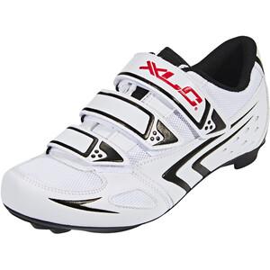 XLC CB-R04 Rennradschuhe weiß weiß