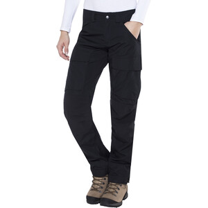 Lundhags Authentic Hose regular Damen black black