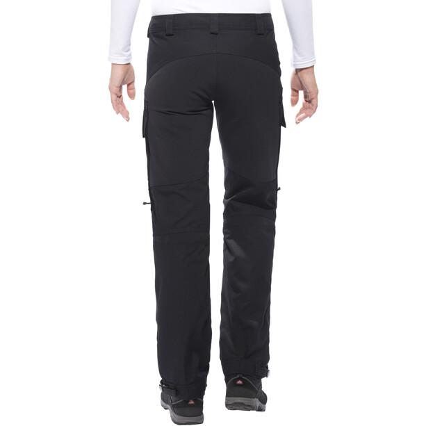 Lundhags Authentic Hose short Damen black