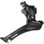 Shimano Tourney FD-A070 Umwerfer 2 x 7-fach schwarz