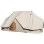 Nordisk Vanaheim 40 m² Zelt Technical Cotton natural