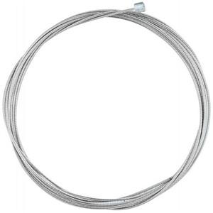 SRAM Slickwire Schaltkabel 2300 mm silver silver