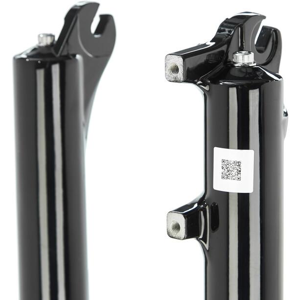 """SR Suntour SF14 XCR32 RL Federgabel 120mm 27,5"""" 1 1/8"""" schwarz"""