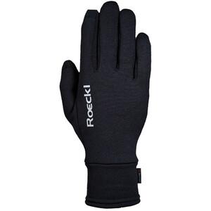 Roeckl Paulista Rękawiczki, czarny czarny
