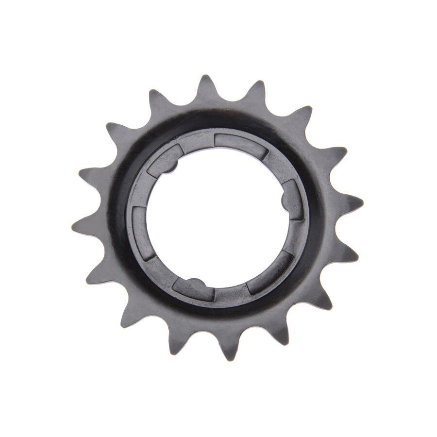 Shimano Nexus Ritzel Zahnrad  Fahrradritzel  Zahnkranz gekröpft 22 Zähne schwarz