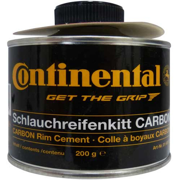 Continental Tubular glue für Carbonfelgen