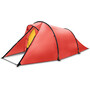 Hilleberg Nallo 4 Zelt red