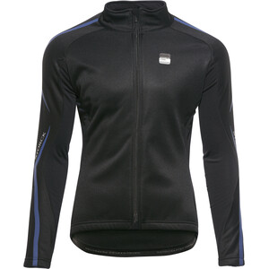 Storck Bicycle Heavy Winter Jacket Men svart svart